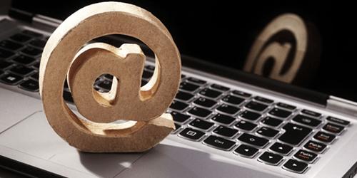 Een e-nieuwsbrief schrijven
