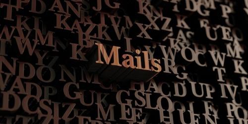 E-mailing schrijven