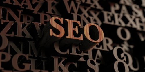 SEO-teksten, SEO-copywriting, SEO-copywriter